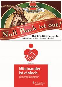 Sponsoren Bockbierfest 2017