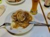 Hmmm... Kesselfloisch mit Sauerkraut!